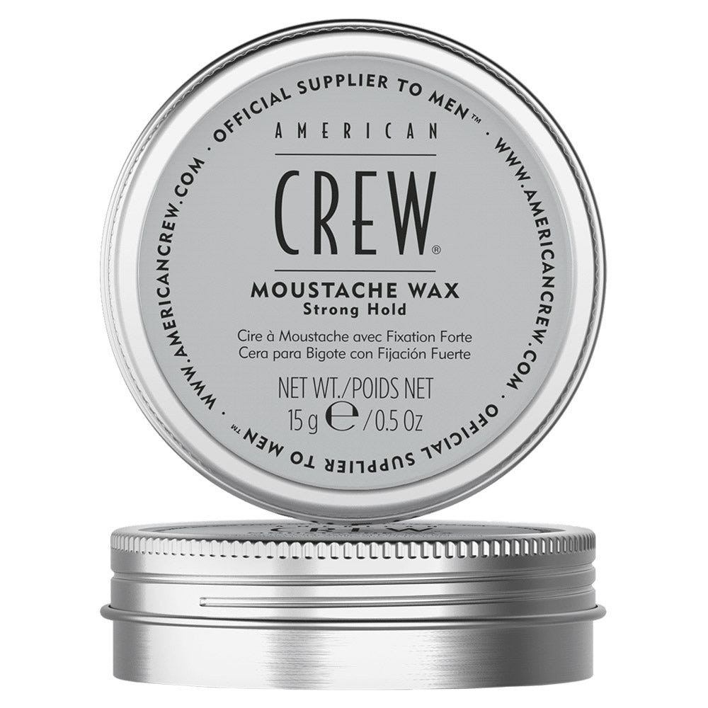American Crew Moustache Wax 0.5 oz