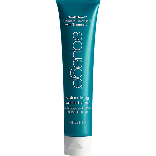 Aquage SeaExtend Ultimate ColorCare with Thermal-V Volumizing Conditioner 5 oz