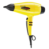 Babyliss Pro Italia Brava Dryer Yellow