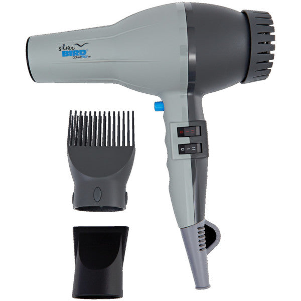 Babyliss PRO Conair Silverbird Turbo Dryer 2000 Watts
