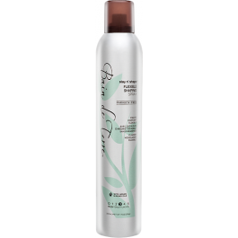 Bain de Terre Stay n Shape Flexible Shaping Spray 9 oz