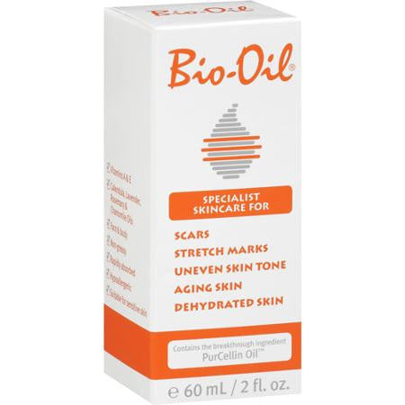 Bio-Oil Scar Treatment with PurCellin Oil 2 oz