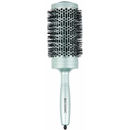 Bio Ionic Hair Brush Silver Series XL Round
