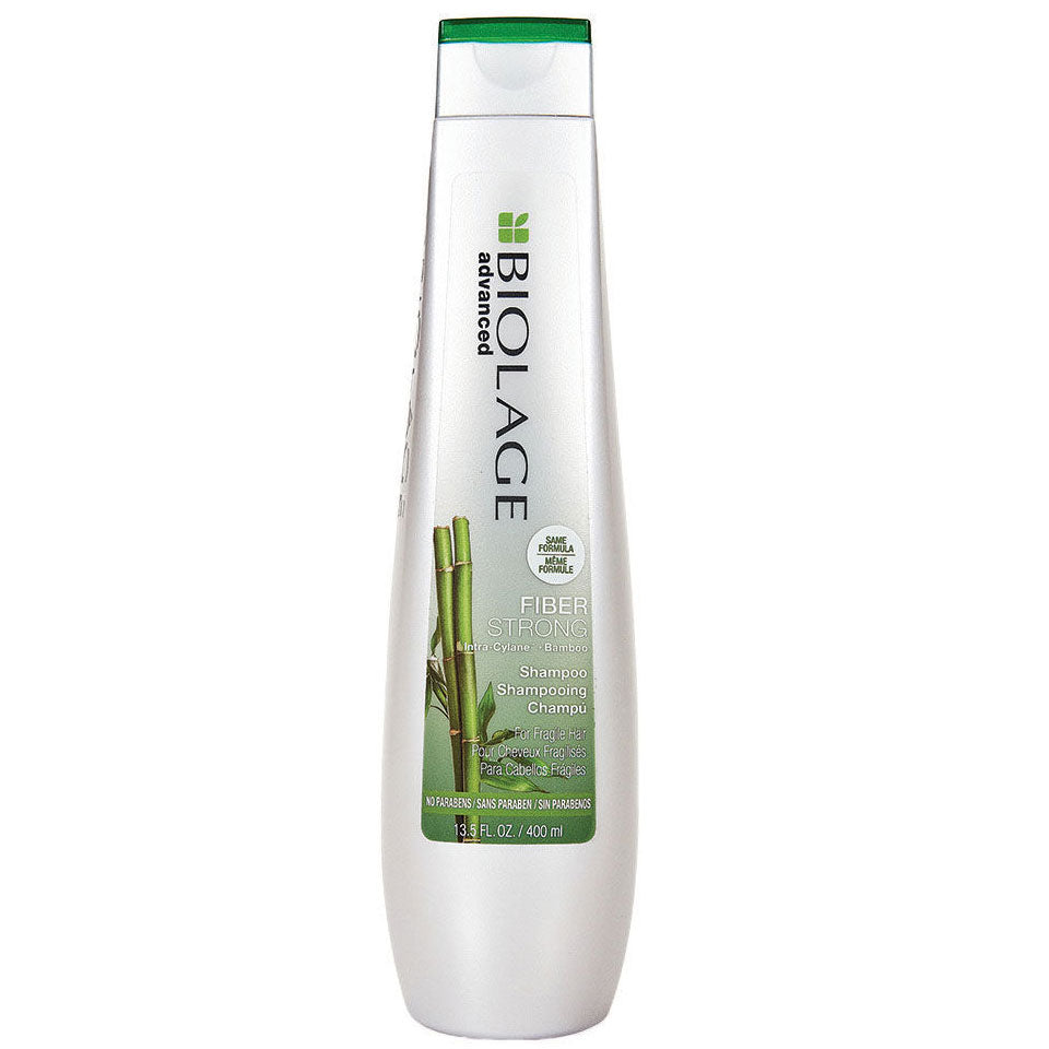 Martix Biolage Advanced FiberStrong Shampoo for Fragile Hair