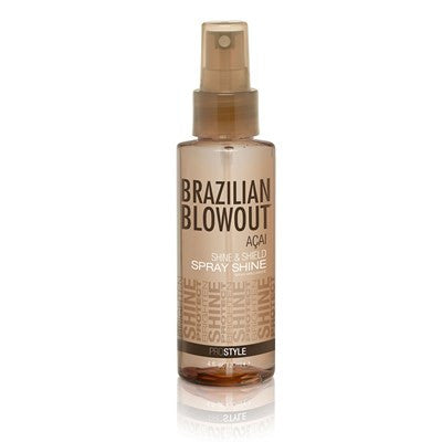 Brazilian Blowout Acai Shine & Shield Spray Shine 4 oz