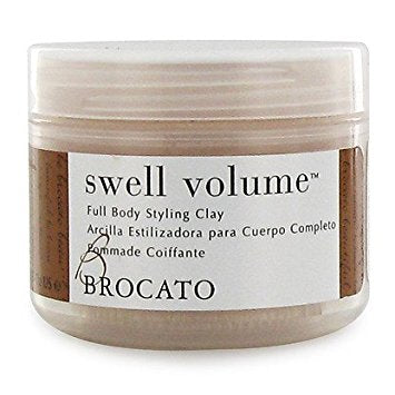 Brocato Swell Volume Full Body Styling Clay 2 oz