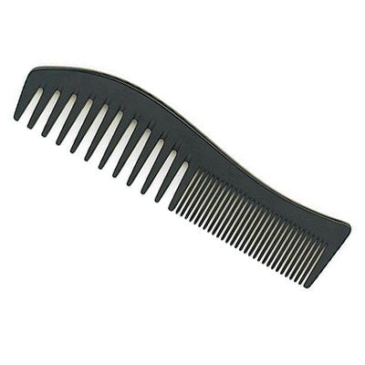 Creative Hairtools Hard Rubber Combs C661HR
