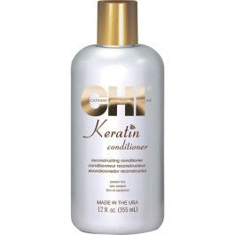 CHI Keratin Reconstructing Conditioner 12 oz