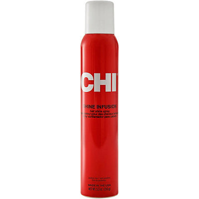 CHI Shine Infusion Hair Shine Spray 5.3 oz