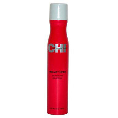 CHI Helmet Head Hair Spray 10oz