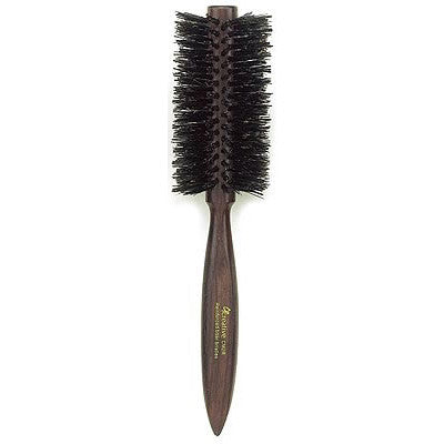 Creative Hairtools Rosewood Euro Collection Brush CM1R/2R