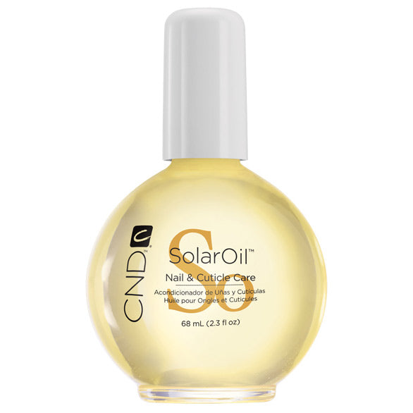 CND SolarOil Nail and Cuticle Care 2.3 oz