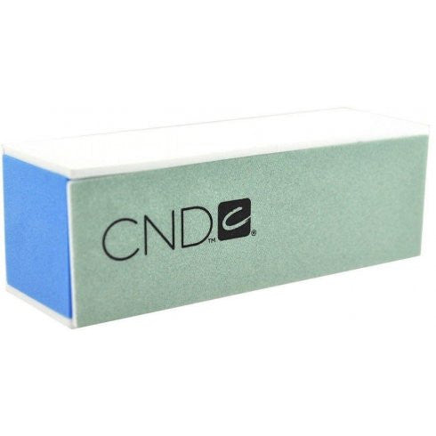 CND Glossing Buffer Block 4000 Grit Slick Surface