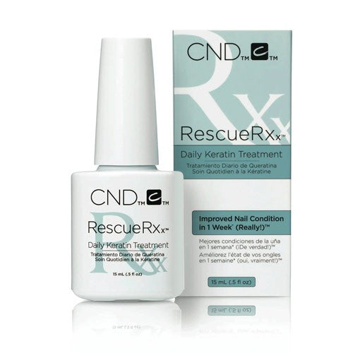 CND RescueRXx Daily Keratin Treatment 0.5 oz