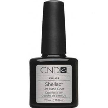 CND Shellac UV Base Coat 0.25 oz