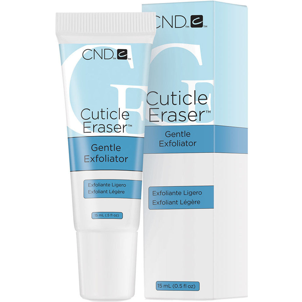 CND Cuticle Eraser 0.5 oz