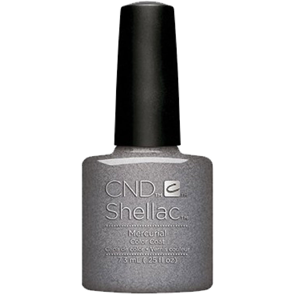 CND Shellac Nightspell Collection Mercurial .25 oz