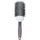 Creative Hair Tools Triangle Hair Brush Ionic Ceramic 3.5 Inch Large