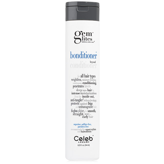 Celeb Luxury Gem Lites Bonditioner Beyond Conditioner 8.25 oz