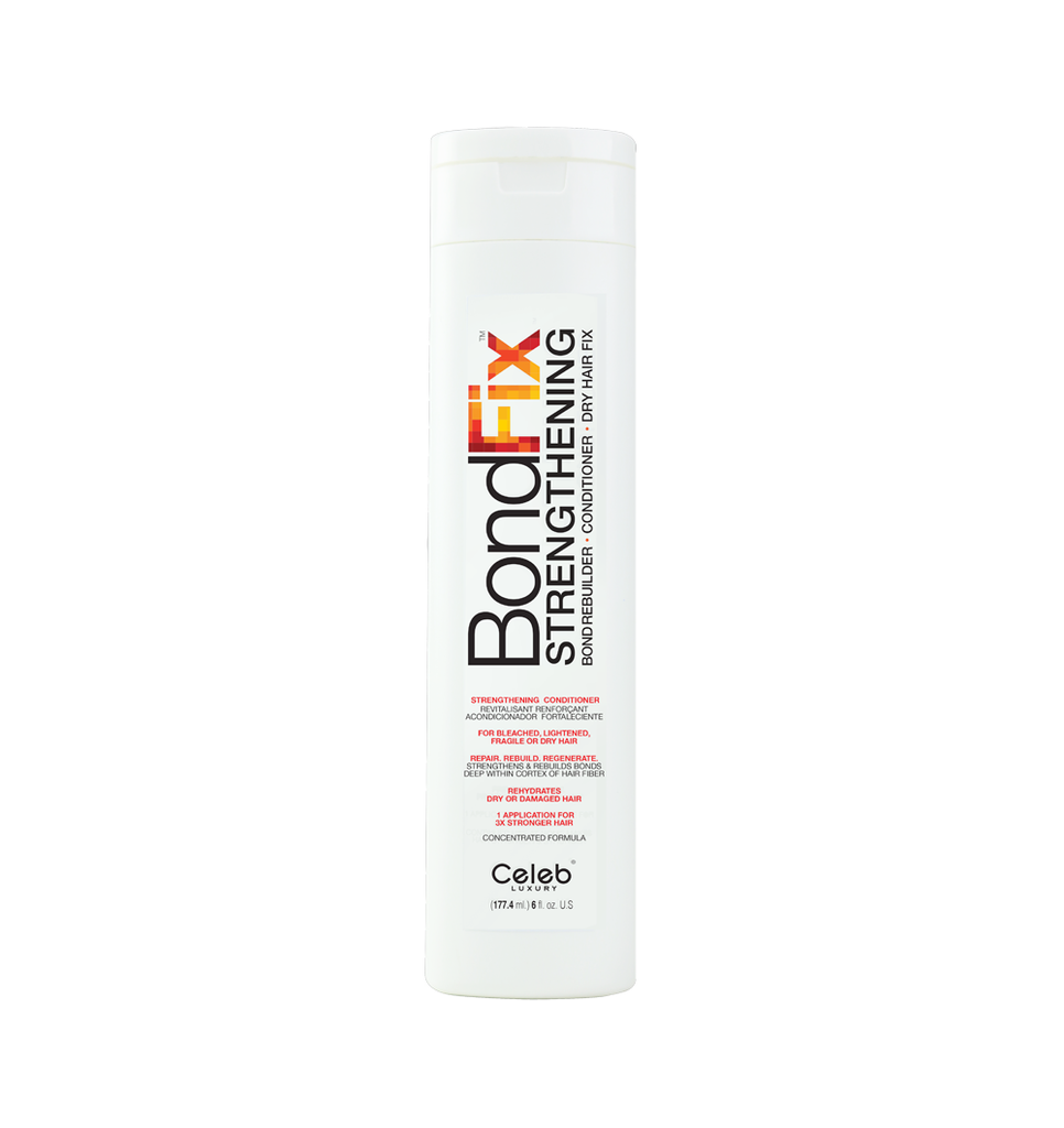 Celeb Luxury BondFix Strengthening Conditioner 6 oz