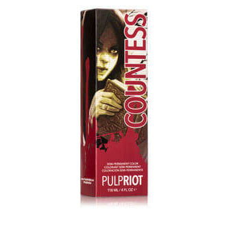 Pulp Riot Semi-Permanent Haircolor 4 oz Countess