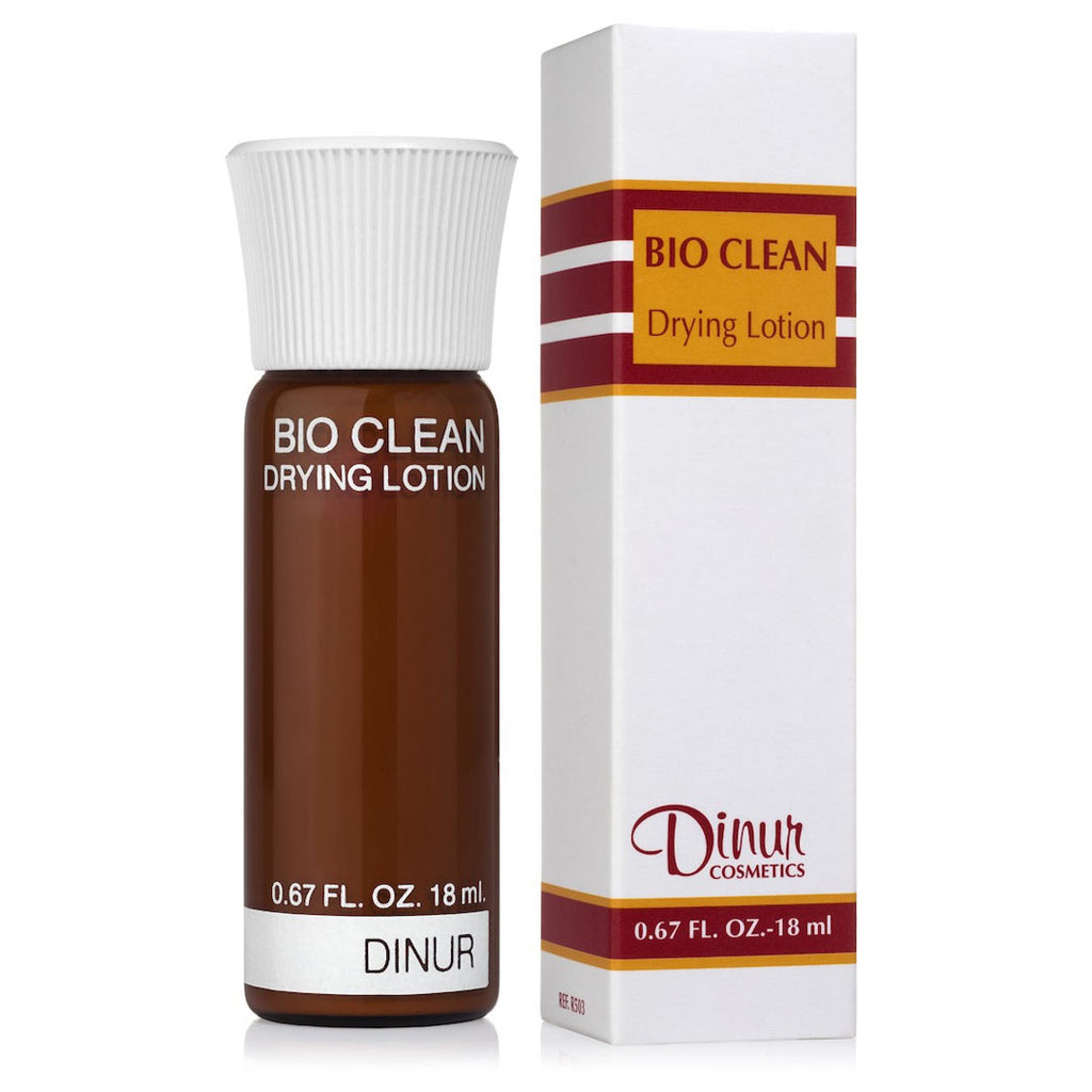 Dinur Bio Clean Drying Lotion 0.67 oz