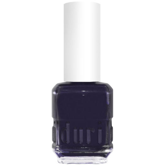 Duri Nail Polish 709 Lure Me Blue 0.5 oz