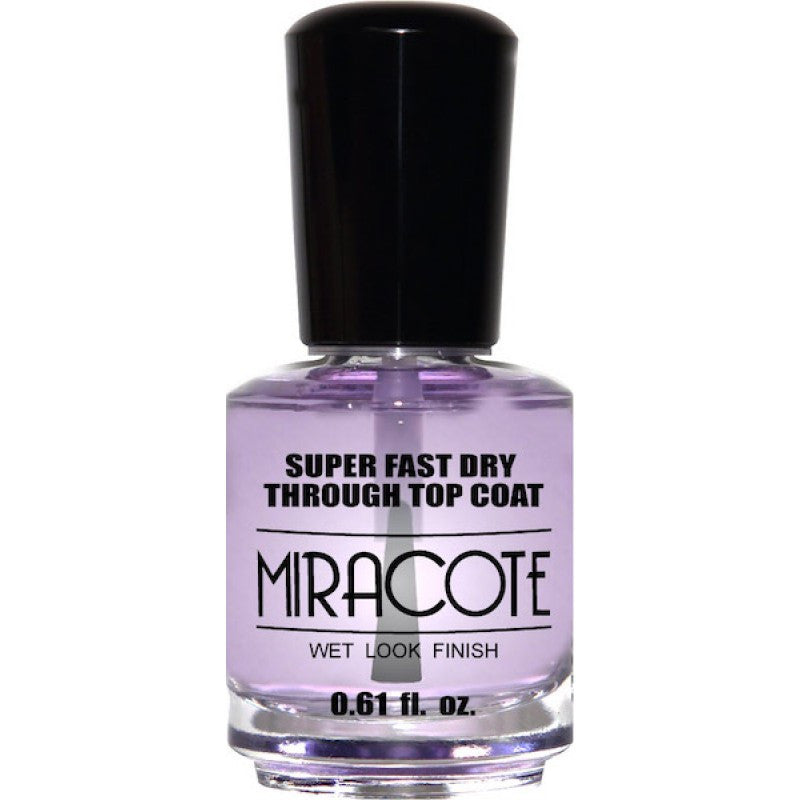Duri Miracote Fast Drying Top Coat 0.61 oz