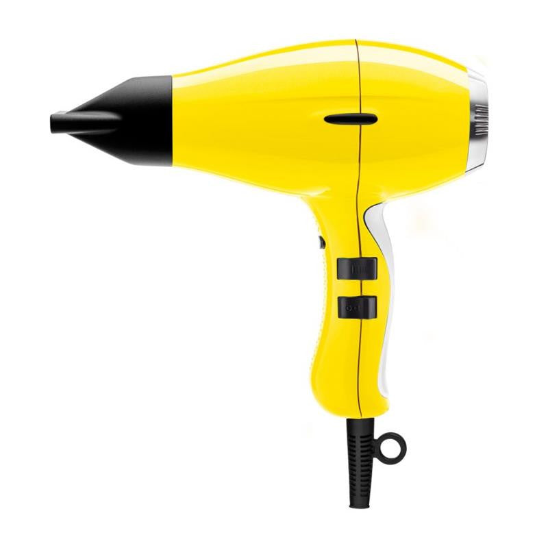 Elchim 3900 Healthy Ionic Hair Dryer Yellow