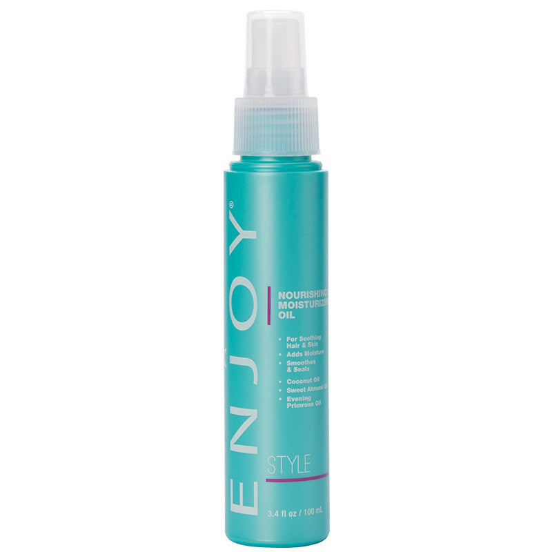 Enjoy Style Nourishing and Moisturizing Oil 3.4 oz
