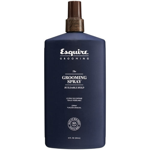 Esquire Grooming The Grooming Spray Medium Buildable Hold 14 oz