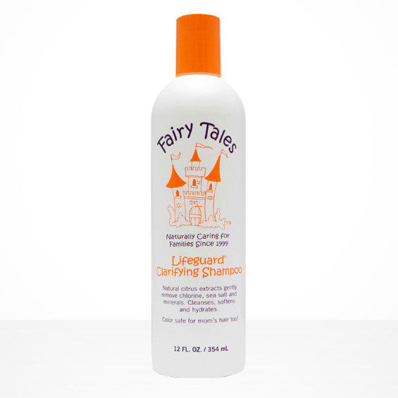 Fairy Tales Lifeguard Clarifying Shampoo 12oz