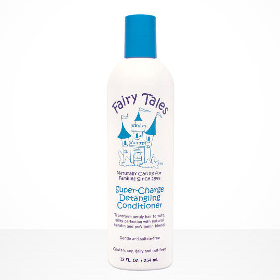 Fairy Tales Super Charge Detangling Conditioner 12 oz