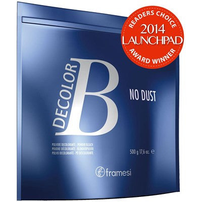 Framesi Decolor B Powder Bleach No Dust 17.6 oz