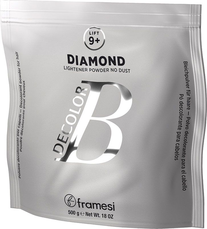 Framesi Decolor B Diamond Powder No Dust 18 oz