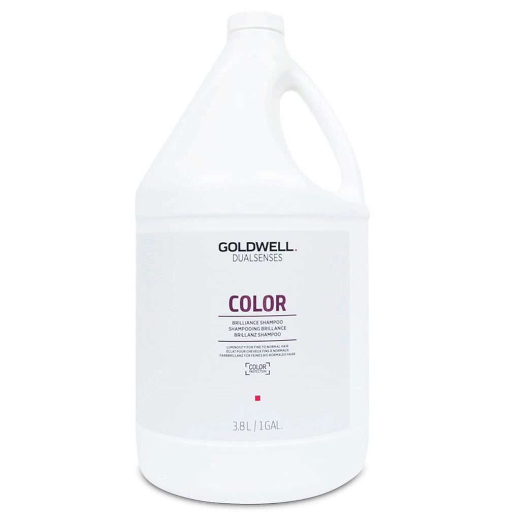 Goldwell Dualsenses Color Brilliance Shampoo 1 Gallon