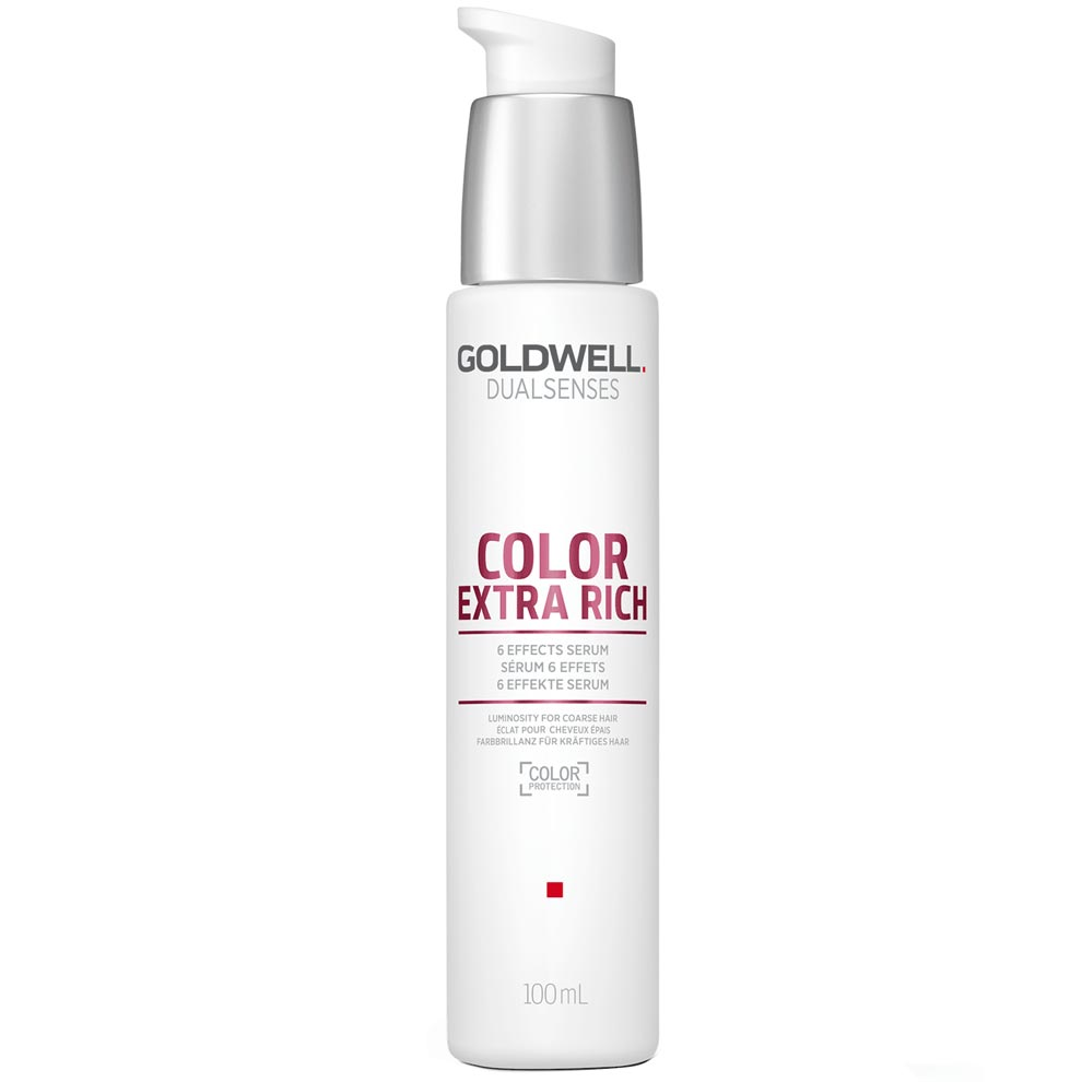 Goldwell Dualsenses Color Extra Rich 6 Effects Serum 3.3 oz