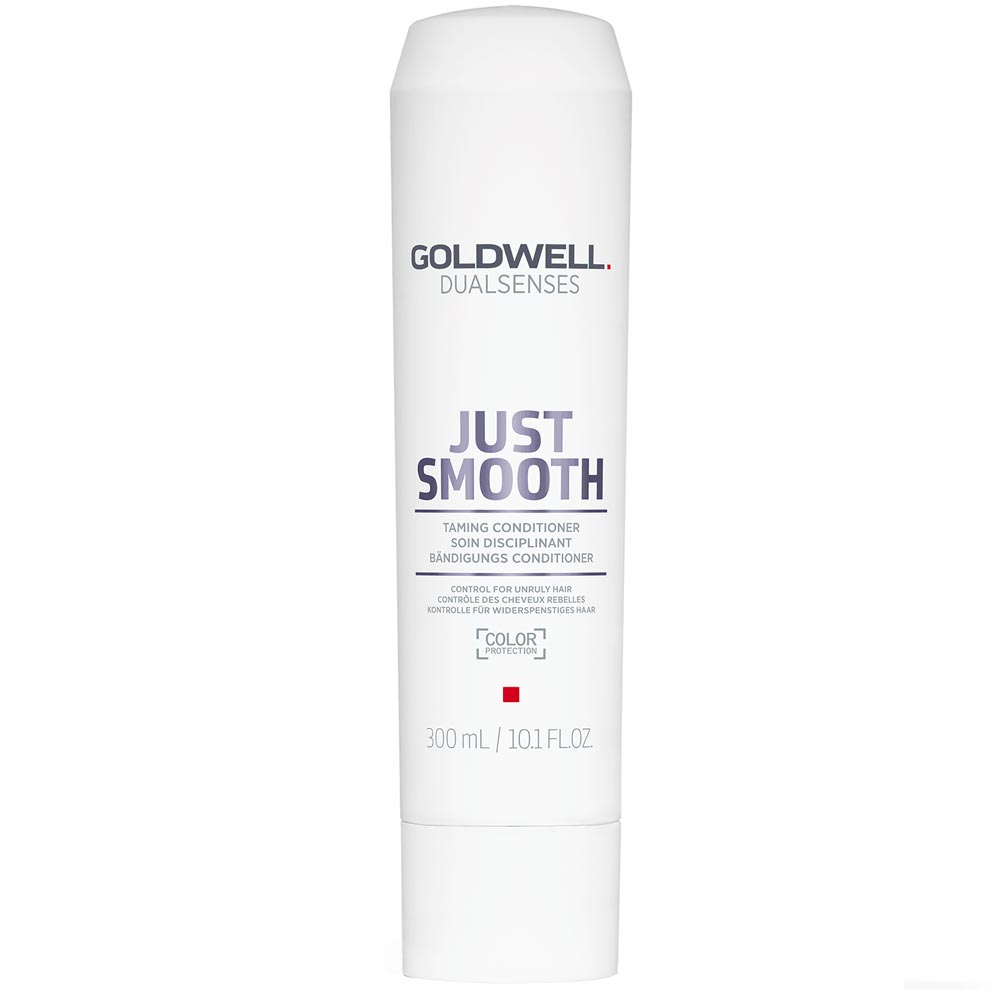 Goldwell Dualsenses Just Smooth Taming Conditioner 10.1 oz