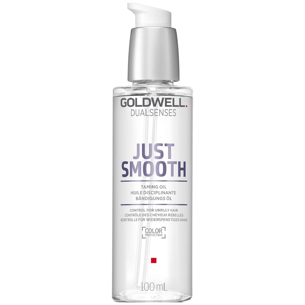 Goldwell Dualsenses Just Smooth Taming Oil 3.3 oz