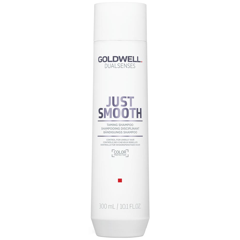 Goldwell Dualsenses Just Smooth Taming Shampoo 10.1 oz