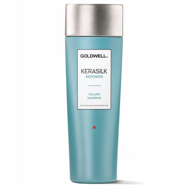 Goldwell Kerasilk Repower Volume Shampoo 8.4 oz