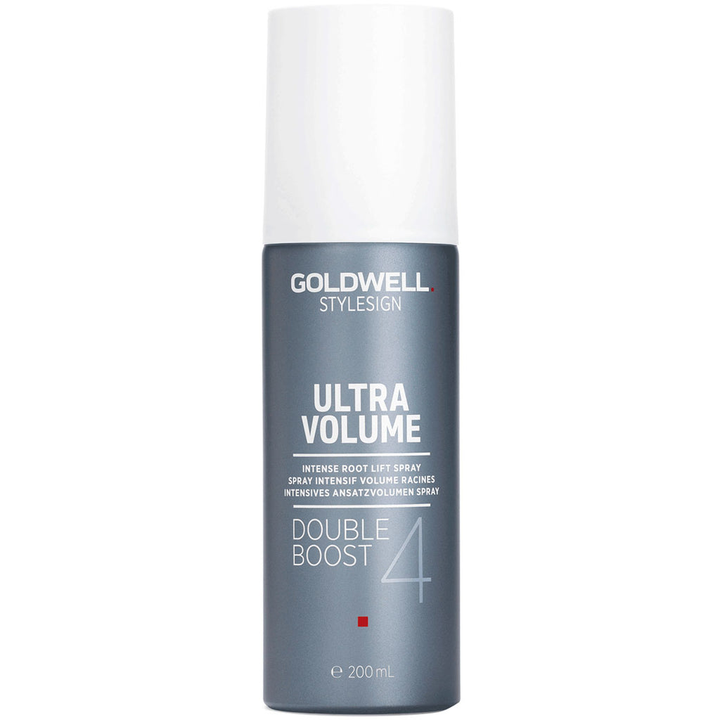 Goldwell StyleSign Ultra Volume Double Boost Intense Root Lift Spray 6.2 oz