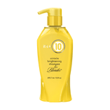 It's A 10 Miracle Brightening Shampoo for Blondes 10 oz
