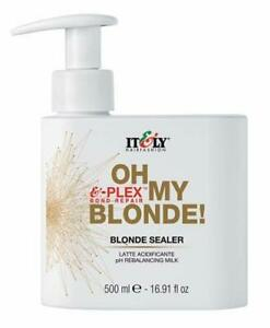Italy Oh My Blonde E-Plex Bond Blonde Sealer 16.90 oz