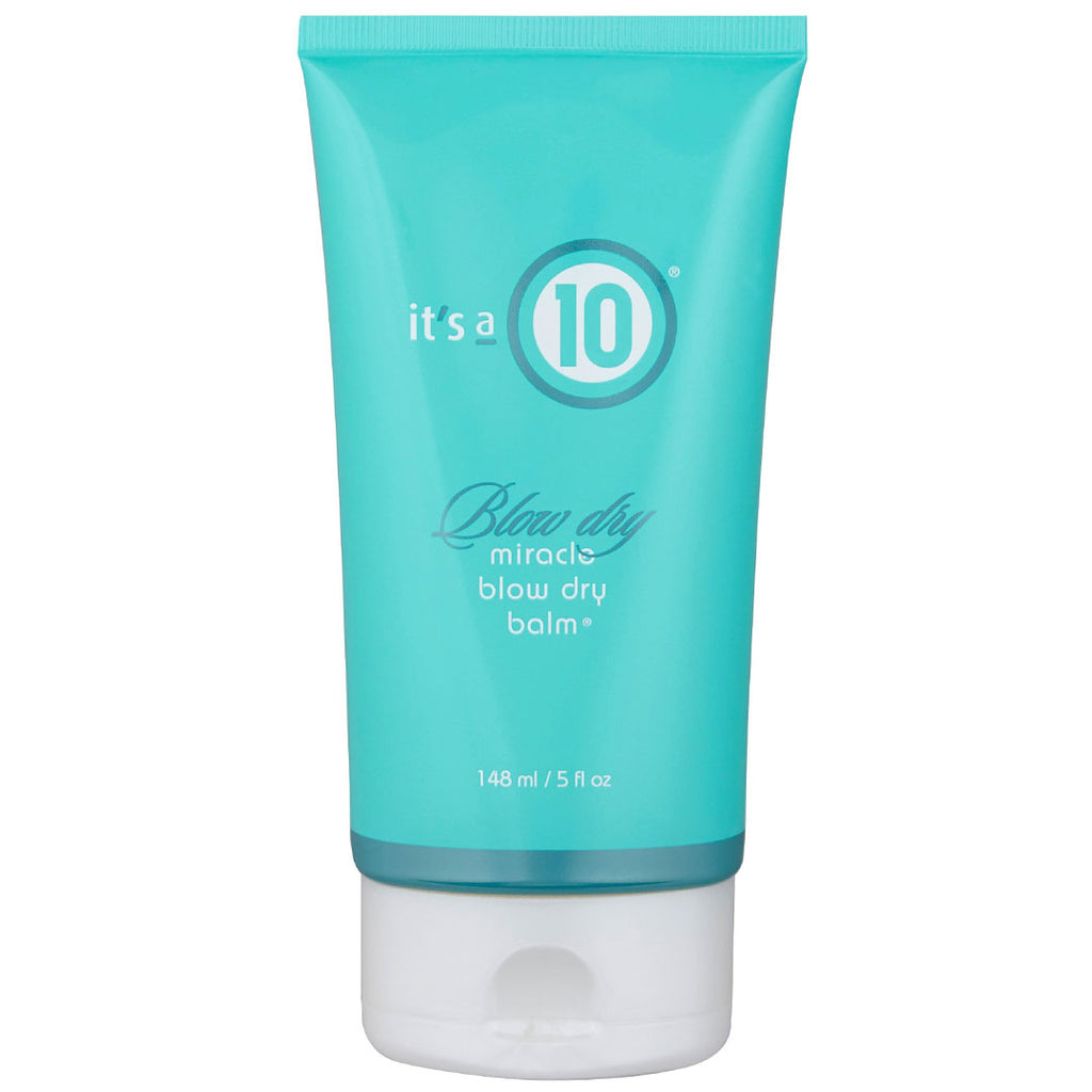 It's A 10 Blow Dry Miracle Blow Dry Balm 5 oz