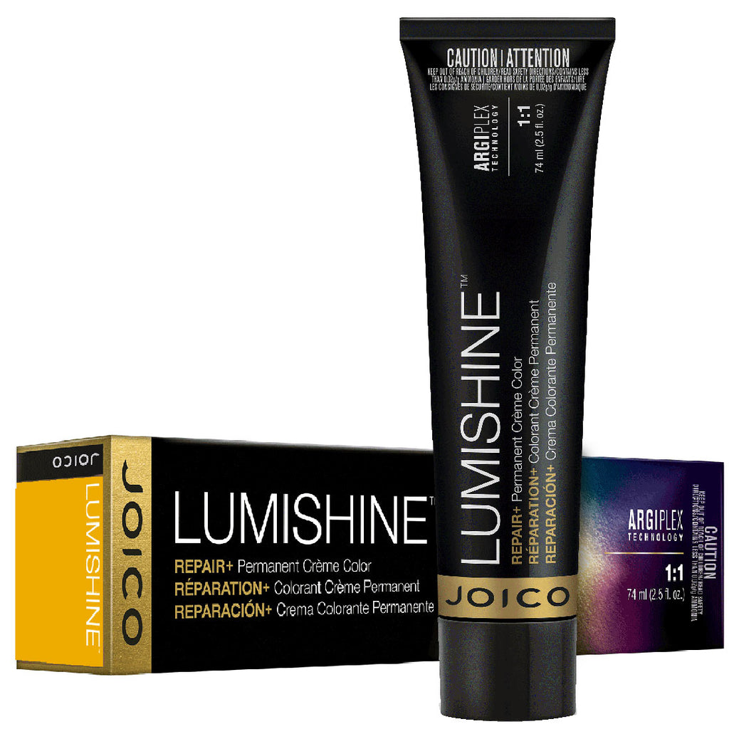 Joico Lumishine Permanent Creme Color 2.5 oz