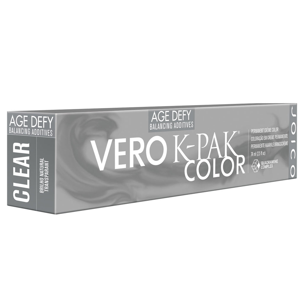 Joico Vero K-PAK Age Defy Clear Controller Additive