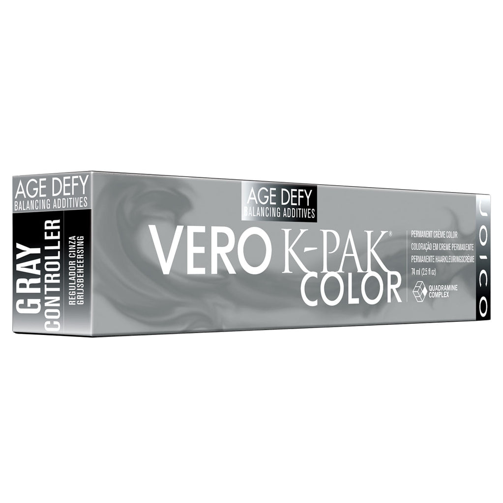 Joico Vero K-PAK Age Defy Gray Controller Additive