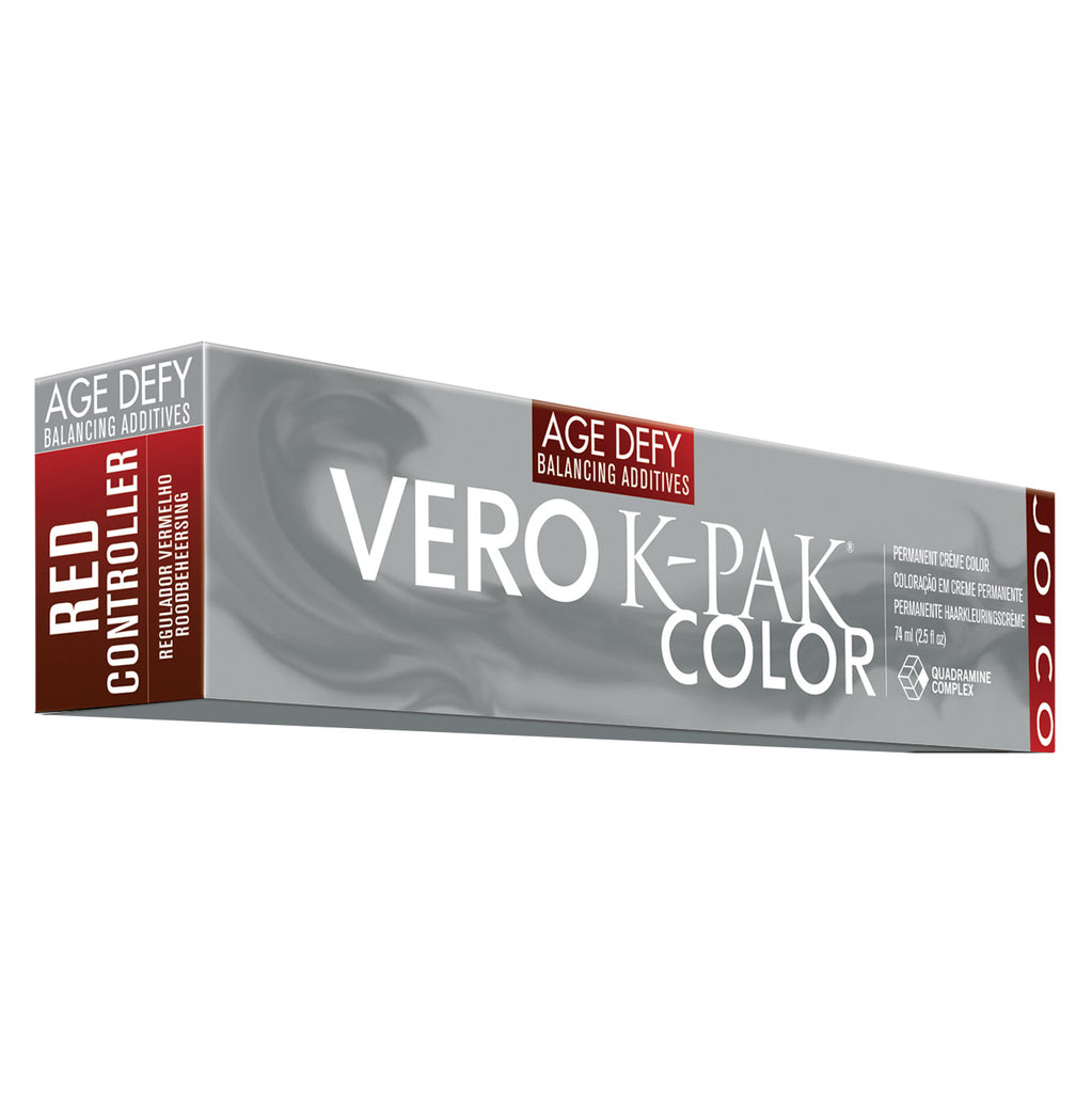 Joico Vero K-PAK Age Defy Red Controller Additive