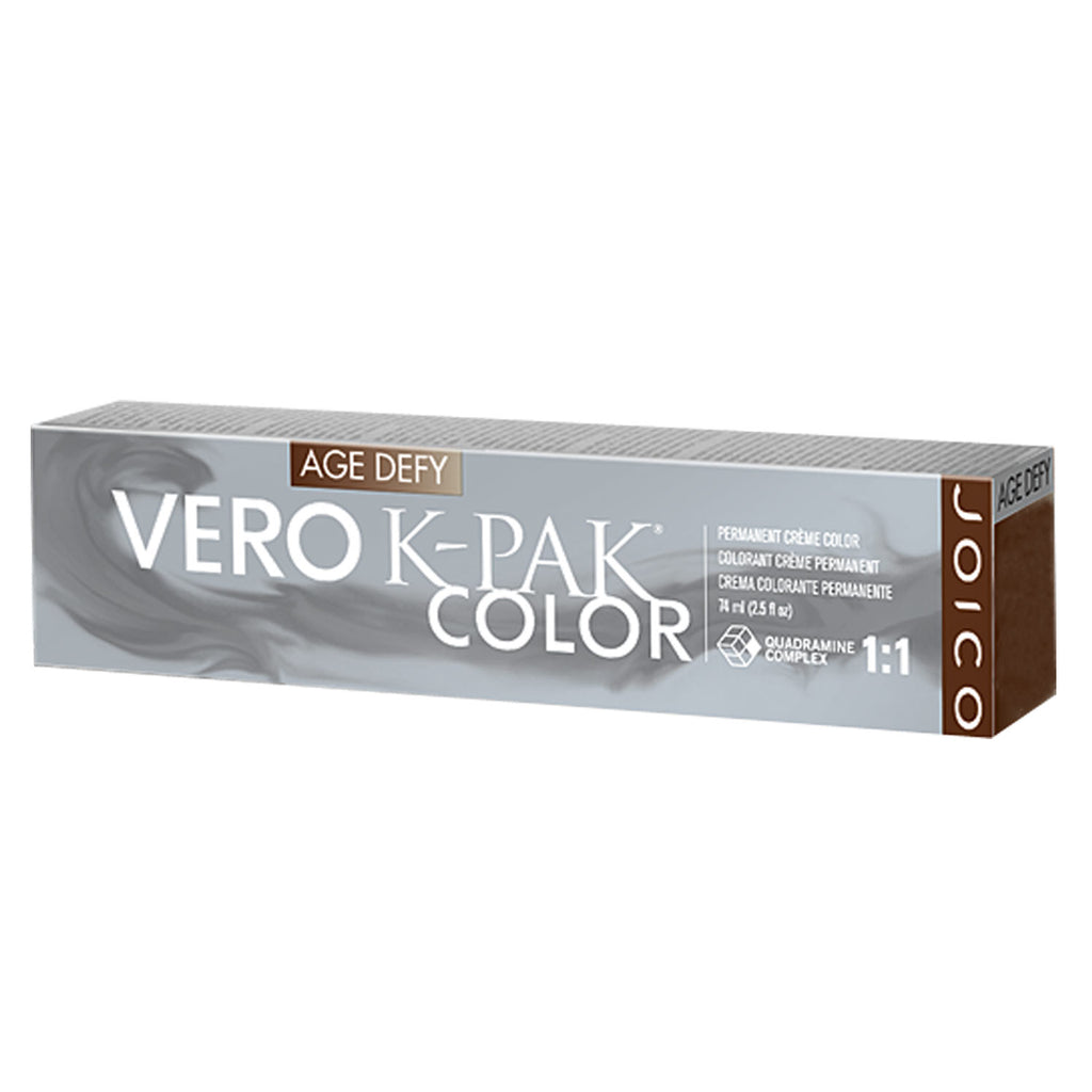 Joico Vero K-Pak Age Defy Permanent Hair Color 2.5 oz